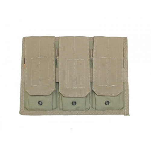 Additional Triple Rifle Mag Pouch for TCC